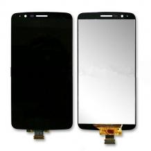 تاچ و ال سی دی الجی LG Stylus 3 / K10 Pro / M400DK Touch & LCD