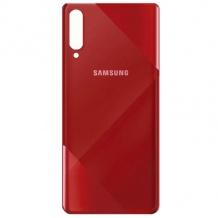 درب پشت سامسونگ Samsung Galaxy A70s / A707 Back Door