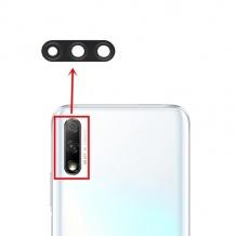 شیشه دوربین هوآوی Huawei Y9s Camera Glass Lens