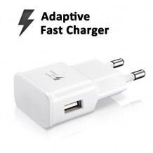 شارژر اصلی تلفن همراه Fast Charge سامسونگ مدل USB 2