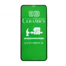 محافظ صفحه سرامیکی Apple iPhone XS Max / iPhone 11 Pro Max Ceramic Glass