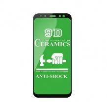 محافظ صفحه سرامیکی Samsung Galaxy A6 Plus 2018 Ceramic Glass