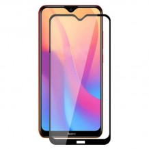 محافظ صفحه سرامیکی Xiaomi Redmi 8 / Redmi 8A Ceramic Glass