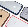 کیس محافظ Iphone 6 Plus Rock Pure Series