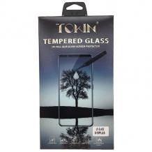 محافظ صفحه گلسUV-FULL Nano Glass Samsung Galaxy S10 Plus