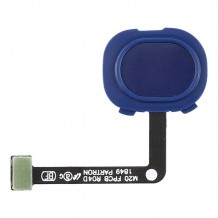 سنسور اثر انگشت سامسونگ Samsung Galaxy M20 / M205 Fingerprint Scanner