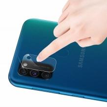 محافظ گلس لنز دوربین سامسونگ Samsung Galaxy M30s Glass Lens Protector