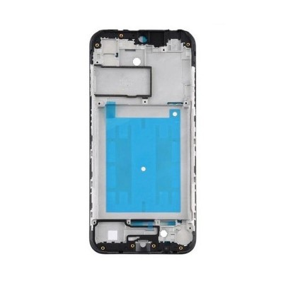 فریم ال سی دی سامسونگ Samsung Galaxy A01 / A015 Middle Housing Frame