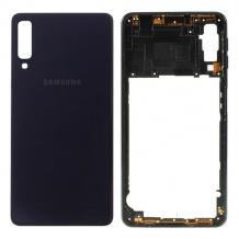 بدنه و شاسی سامسونگ  Samsung Galaxy A7 2018 / A750