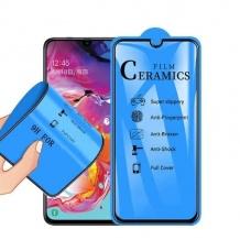 محافظ صفحه سرامیکی Samsung Galaxy A70 / A705 Ceramic Glass
