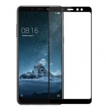 محافظ صفحه سرامیکی Samsung Galaxy A8 2018 / A530 Ceramic Glass