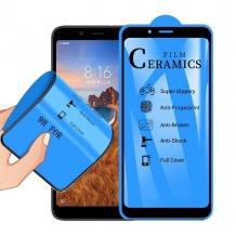 محافظ صفحه سرامیکی Xiaomi Redmi 7A Ceramic Glass