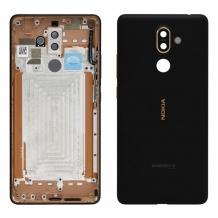 قاب نوکیا Nokia 7 Plus