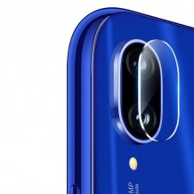 محافظ گلس لنز دوربین سامسونگ Samsung Galaxy A10s / A107 Glass Lens Protector