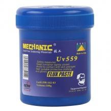 خمیر فلکس مکانیک مدل Mechanic UV559