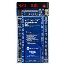 کیت تست و شوک دهنده باتری سانشاین مدل SUNSHINE SS-915