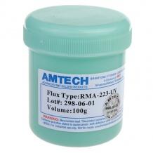 خمیر فلکس امتک مدل AMTECH RMA-223-UV