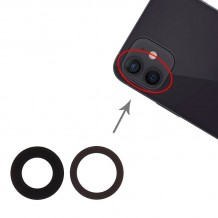 شیشه دوربین اپل Apple iPhone 12 Camera Glass Lens