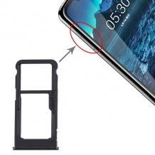 خشاب سیمکارت نوکیا Nokia 5.1 Plus / X5 Sim Holder