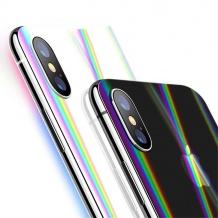 برچسب لیزری پشت گوشی هوآوی Huawei Y7 2019 Back Door Protector