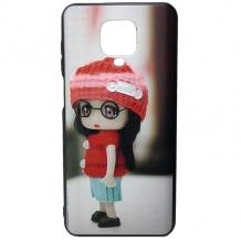 کیس محافظ Xiaomi Redmi Note 9 Pro / Redmi Note 9S TPU