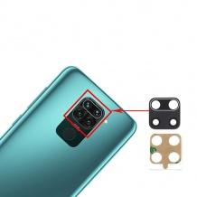 شیشه دوربین شیائومی Xiaomi Redmi Note 9 Camera Glass Lens