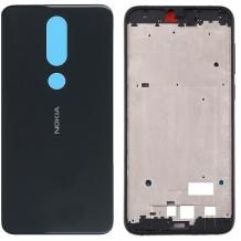 قاب نوکیا Nokia 6.1 Plus / X6