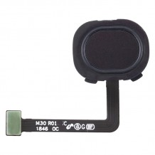 سنسور اثر انگشت سامسونگ Samsung Galaxy M30 / M305 Fingerprint Scanner