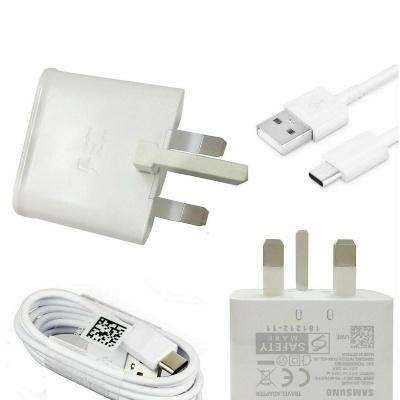 شارژر و کابل اصلی Samsung Galaxy S8 / S8 Plus