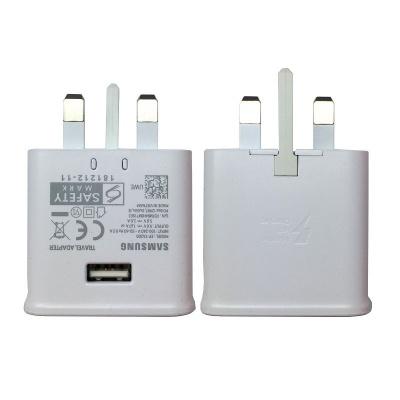 شارژر و کابل اصلی سامسونگ Samsung  EP-TA200 Type C Charger & Cable