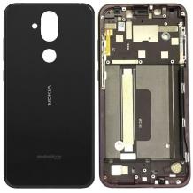 قاب نوکیا Nokia 8.1 / X7