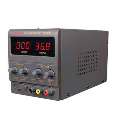 منبع تغذیه یاکسون مدل YAXUN YX-305D