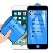 محافظ صفحه سرامیکی Apple iPhone 7 Plus / iPhone 8 Plus Ceramic Glass