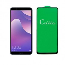 محافظ صفحه سرامیکی Huawei Y7 2018 / Y7 Prime 2018 2018 Ceramic Glass
