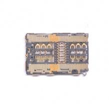 کانکتور سیمکارت هوآوی Huawei Mate 20 Lite Sim Connector