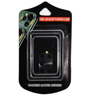 محافظ فلزی لنز دوربین سامسونگ Samsung Galaxy A31