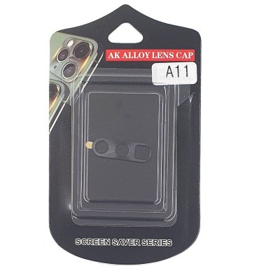محافظ فلزی لنز دوربین سامسونگ Samsung Galaxy A11