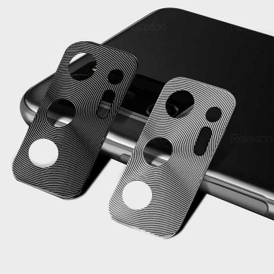 محافظ فلزی لنز دوربین سامسونگ Samsung Galaxy Note 20 Ultra
