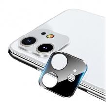 محافظ فلزی لنز دوربین اپل Apple iPhone 11