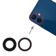 شیشه دوربین اپل Apple iPhone 12 Mini Camera Glass Lens