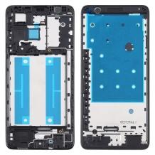 فریم ال سی دی سامسونگ Samsung Galaxy A01 Core / A013 Middle Housing Frame