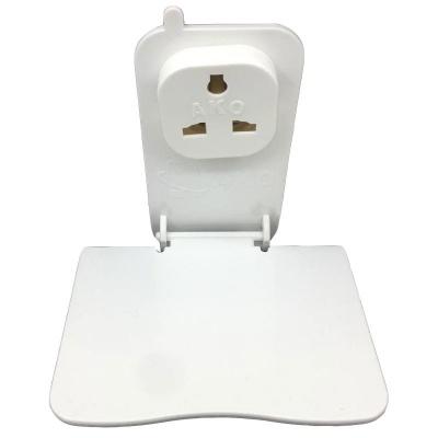 نگهدارنده دیواری شارژر موبایل و تبلت