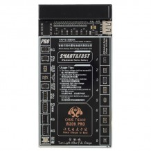 کیت تست، شارژ و شوک دهنده باتری OSS TEAM W209 PRO
