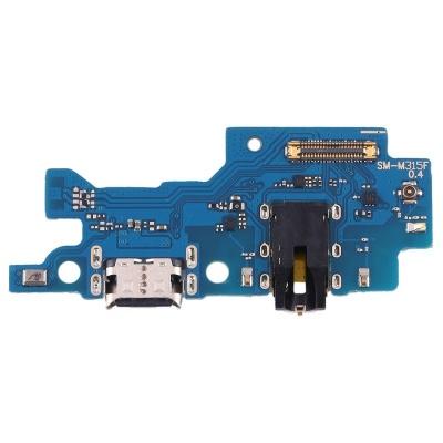 برد شارژ سامسونگ Samsung Galaxy M31 / M315 Board Charge