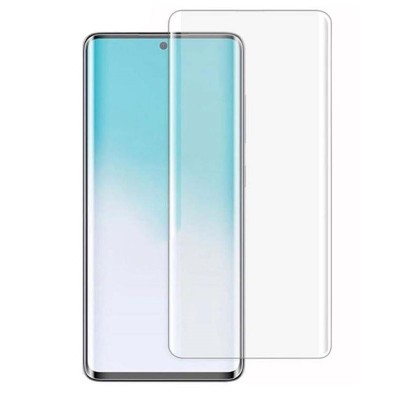محافظ صفحه گلس UV Nano Optics Curved Glass Samsung Galaxy S20 Plus