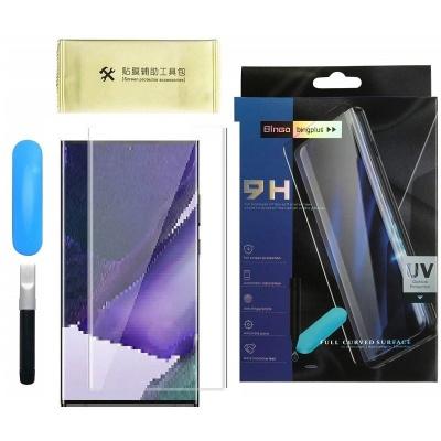 محافظ صفحه گلس UV Nano Optics Curved Glass Samsung Galaxy Note 20 Ultra
