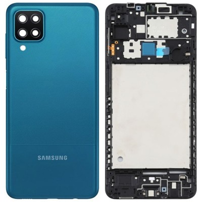 قاب سامسونگ Samsung Galaxy A12 / A125