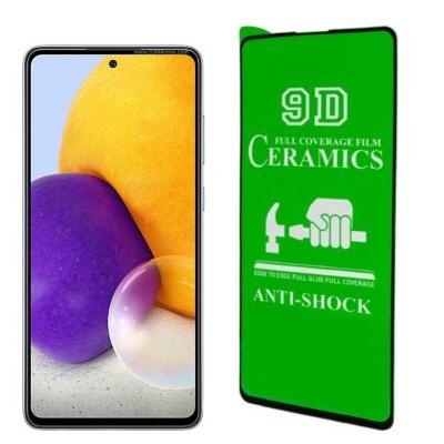 محافظ صفحه سرامیکی Samsung Galaxy A72 / A725 Ceramic Glass