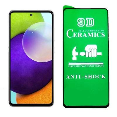 محافظ صفحه سرامیکی Samsung Galaxy A52 / A525 Ceramic Glass