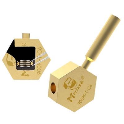 نوک هویه سه بعدی مکانیک مدل Mechanic 900M-T-C6